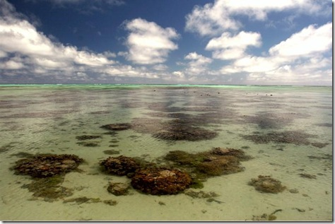 isla de afrodita en chipre
